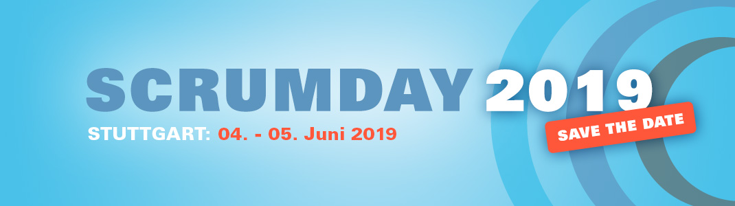 Scrum-Day 2019