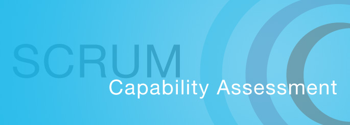 Scrum-Capability-Assessment
